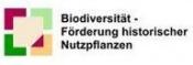 Biodiversität Nutzpflanzen RLP