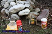 Chemie wirkt gegen Schädlinge und Nützlinge