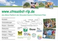 Info-Karte Streuobst-Website - Seite 1